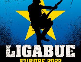 Rinviato al 2022 a causa della pandemia il tour europeo di Ligabue