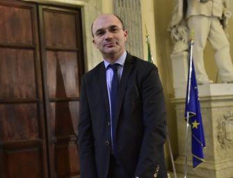 """Inchiesta appalti Reggio, Eboli: """"Il sindaco Vecchi e la giunta non hanno mai avuto alcun sospetto?"""""""