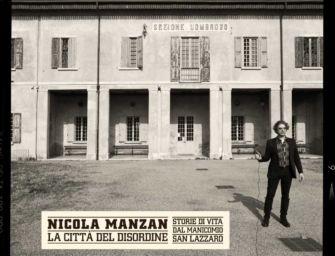 Reggio. Nicola Manzan, manicomio San Lazzaro in musica