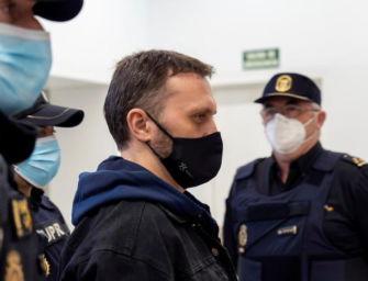"""""""Igor il Russo"""" condannato all'ergastolo"""