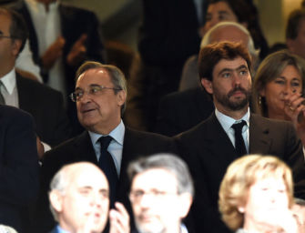 Superlega. Perez: Juve e Milan ci sono ancora