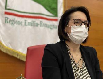 """La presidente dell'assemblea regionale Petitti: """"Introdurre l'obbligo vaccinale per il personale scolastico"""""""