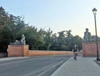 Reggio, approvata in consiglio comunale una mozione per un ponte ciclabile o ciclopedonale a San Pellegrino