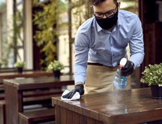 """Fipe-Confcommercio in piazza per i pubblici esercizi: """"Il nostro ristoro è una data certa per riaprire"""""""