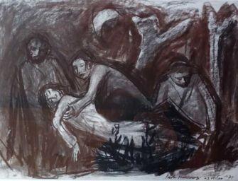 """""""Resistenza: la memoria"""", la mostra sul 25 aprile in Regione"""