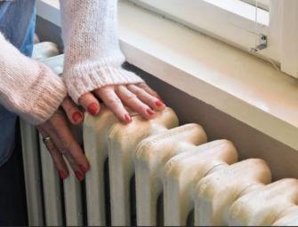 A Reggio prorogata l'accensione degli impianti di riscaldamento: potranno restare in funzione fino al 2 maggio