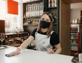 Emilia-Romagna, in arrivo i ristori Covid per bar e ristoranti
