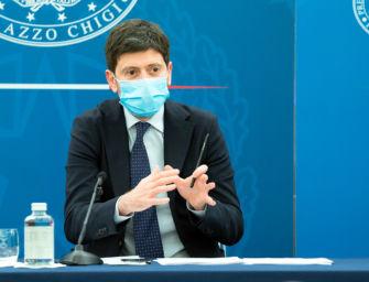 Da Fratelli d'Italia una petizione per chiedere le dimissioni del ministro della salute Speranza