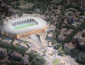 Il Parma Calcio in video presenta il nuovo Tardini