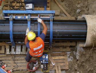 Il 10 maggio una giornata di manutenzione programmata di Ireti alla rete idrica di Rubiera