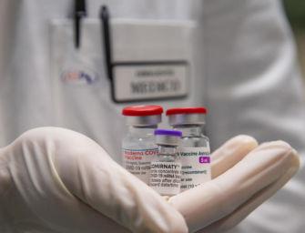 Vaccini, in ER 354mila dosi entro fine aprile