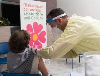 Donini: per over 60 raggiunta sostanziale immunità di gregge