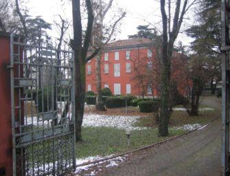 La Provincia di Reggio rimette in vendita all'asta il Villino Ottavi