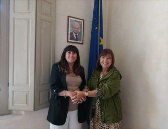 Bonomo nuova consigliera di parità della Provincia di Reggio