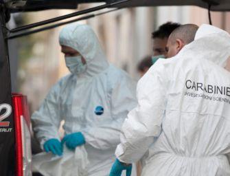 Forzarono un posto di blocco a San Polo d'Enza con un'auto rubata: denunciati dopo due anni grazie ai Ris