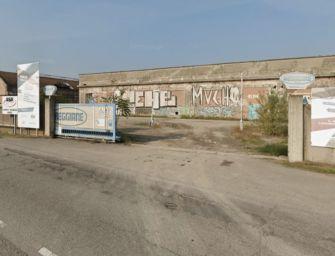 Ex Reggiane, due ordinanze per rimuovere i rifiuti e realizzare recinzioni anti-intrusione