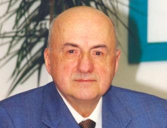 Scomparso all'età di 91 anni Felice Iotti, storico presidente di Realco-Sigma