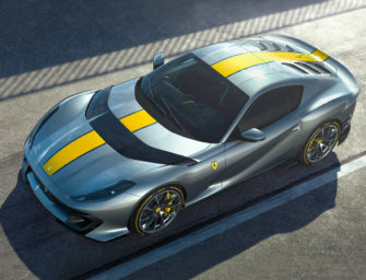 Ferrari, nel primo trimestre del 2021 utile netto in crescita a 206 milioni di euro
