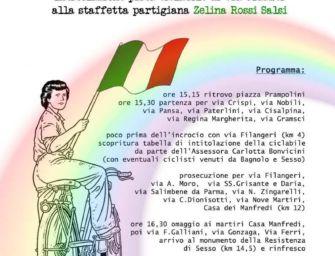 2 giugno, Reggio Emilia celebra il 75° anniversario della Repubblica