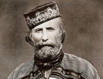 Quando Garibaldi sbarcò a Londra