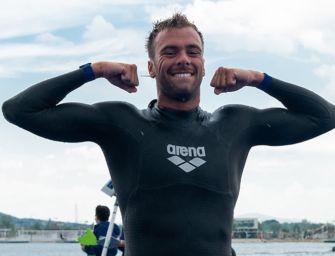 Paltrinieri inarrestabile: agli Europei di nuoto di Budapest medaglia d'oro anche nella 10 km