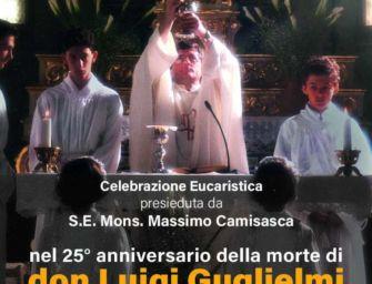 Reggio. In Duomo il ricordo di don Guglielmi