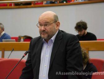 Morto il consigliere regionale Pd Massimo Iotti, 59 anni, ex sindaco di Sorbolo