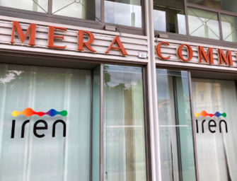 Iren si aggiudica il servizio di tutele graduali per le Pmi sui lotti del comune di Milano e delle regioni Friuli, Valle d'Aosta, Puglia e Toscana