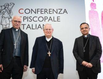 L'arcivescovo di Modena-Nonantola mons. Castellucci eletto vicepresidente della Cei per l'area nord