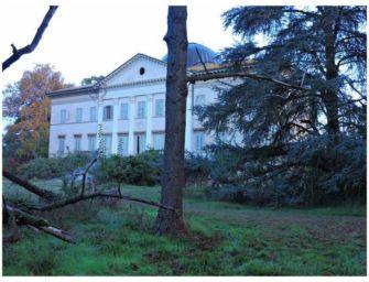 Reggio. Per il Parco di Villa Levi a Coviolo nuove speranze di recupero