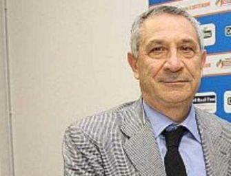 Volley modenese in lutto, è morto Piero Peia