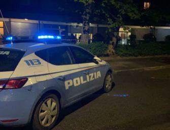 A Bologna ragazzo di 25 anni colpito all'addome da un colpo di arma da fuoco: è grave