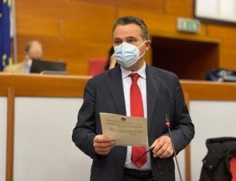L'assessore emiliano Donini nominato coordinatore della Commissione salute della Conferenza delle Regioni