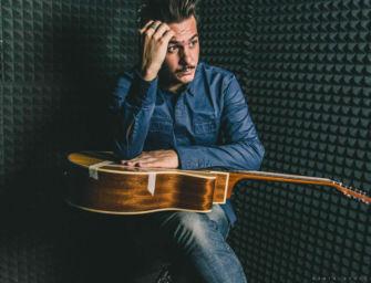 """Un moderno """"cantautore del passato"""": Simone Fornasari presenta il nuovo EP """"Che poi"""""""