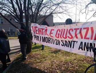 Morti durante la rivolta in carcere del marzo 2020 a Modena, il 7 giugno l'udienza sull'archiviazione