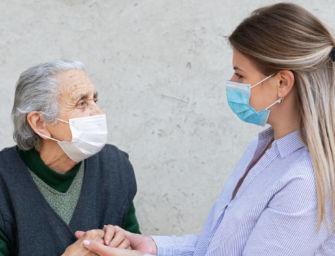 """""""Certificazioni verdi"""" per visite alle Cra in ER"""