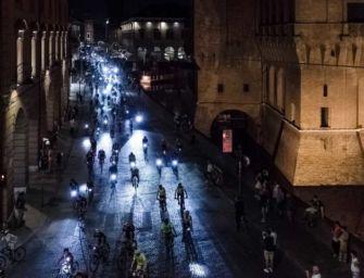 Sabato ritorna Bike Night Emilia-Romagna