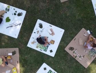 """A Reggio con """"ApPunti d'estate"""" cooperativa San Giovanni Bosco, Progetto Aurora e Conad Le Vele in campo per le famiglie bisognose di Santa Croce"""