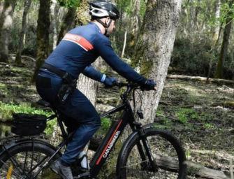 Ritrovato in Appennino il ragazzo di 15 anni che si era allontanato in bici dalla sua casa di Ferrara