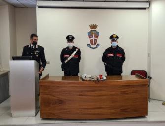 Traffico di droga a Reggio, scattata la fase due: altre tre persone in arresto e tre denunciate