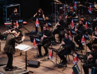 Aemilia, oltre 70 i concerti in regione