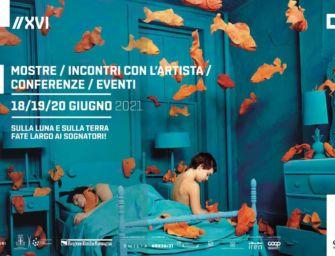 Reggio. Dal 18 al 20 giugno a Fotografia Europea tre giorni di eventi dedicati all'arte fotografica