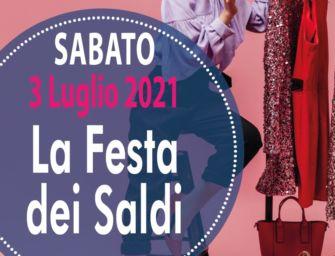 Confcommercio: sabato anche a Reggio sia la festa dei saldi