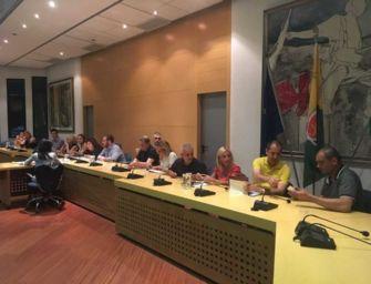 'Uniamo Cavriago', tempo di avvicendamenti e cambiamenti nella maggioranza