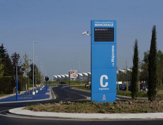 Reggio. Parco Industriale di Mancasale, via a lavori riqualificazione