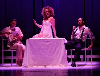 """Al teatro Valli di Reggio torna il musical: arriva """"Nine"""", ispirato a """"8 1/2"""" di Fellini"""