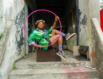 Il 23 giugno al teatro Valli di Reggio l'afro-urban dance dei danzatori di Qudus Onikeku