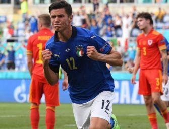 L'Italia batte anche il Galles, prima nel girone