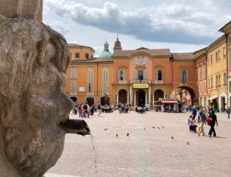 Reggio. Meglio previsioni Pil e occupazione
