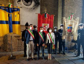 La polizia locale del ducato ha festeggiato i 200 anni